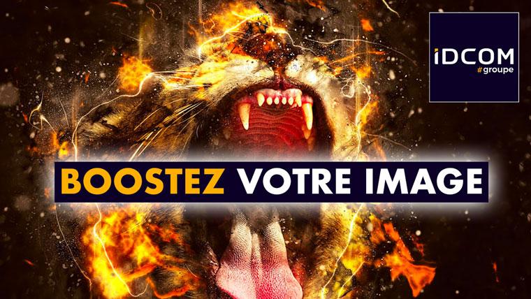 Groupe IDCOM : groupement d'agences de communication Web & Print sur Bourg-en-Bresse, Mâcon et Saint-Priest