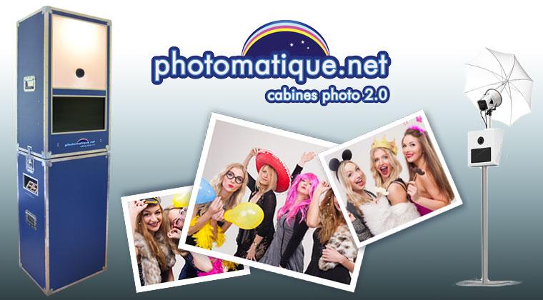 Photomatique : le photobooth à Bourg-en-Bresse qui concurrence Photomaton